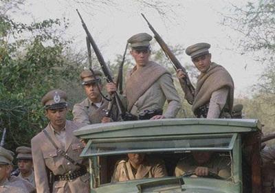 """Con """"Réquiem por un soldado"""" se despide el ciclo cultural Nde rógape"""
