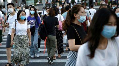 China detecta 14 nuevos casos de coronavirus, todos ellos importados
