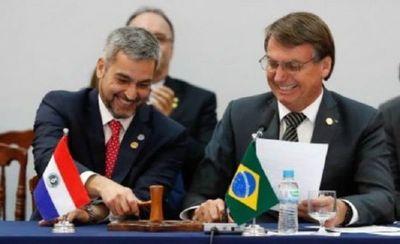 Bolsonaro afirma que dio su OK para apertura del Puente