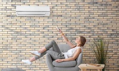 Cómo enfriar una habitación con aire acondicionado de manera óptima