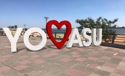 HOY / Habilitarán 'Paseo de los Turistas' en la Costanera de Asunción