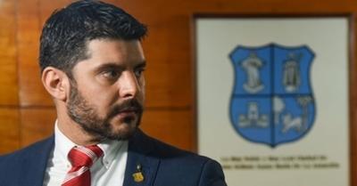 """""""Nenecho"""" Rodríguez continúa en la mira de los hackers"""