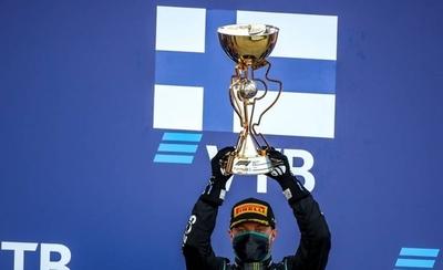HOY / F1: Bottas y el caos retrasan la cita de Hamilton con Schumacher