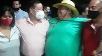 Miguel Cuevas en lo suyo, violar la ley; esta vez, con la vista gorda de la Fiscalía