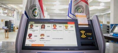 Alistan equipos tecnológicos para las elecciones del Consejo de la Magistratura
