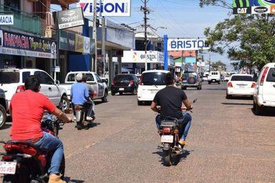 Extienden cuarentena social en Caaguazú y Concepción