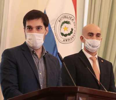 Anuncian movilización para exigir la destitución de Mazzoleni y Sequera