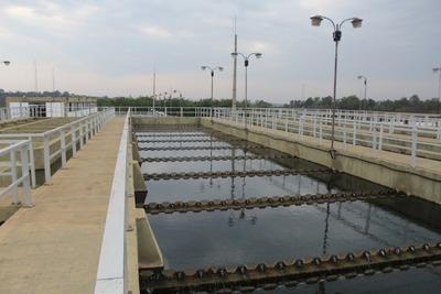 Ante histórica bajante del río, ESSAP activa plan de contingencia para asegurar provisión de agua