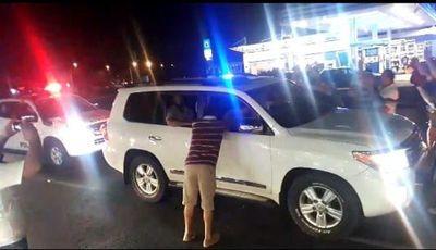 """Dos días después, Fiscalía dice que va a """"indagar"""" aglomeración en estancia de Cuevas"""