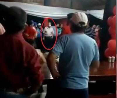 Ministerio Público abre investigación contra Miguel Cuevas por violación de cuarentena