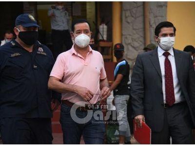 Por violar cuarentena, abren causa penal contra Miguel Cuevas