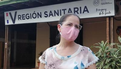 Departamento de Caaguazú registra 3 fallecidos por Covid-19