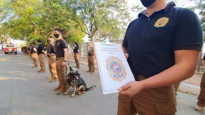 Buscan que carrera de agentes especiales sea regulada