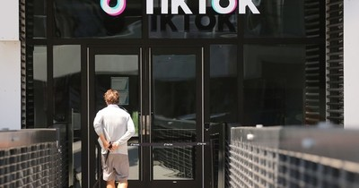 La Nación / El destino de TikTok en EEUU se decidirá antes de la medianoche del domingo