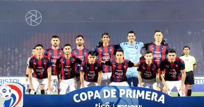 La Nación / Con el título del Apertura 2020, Cerro Porteño alcanza la estrella número 33 en su historia