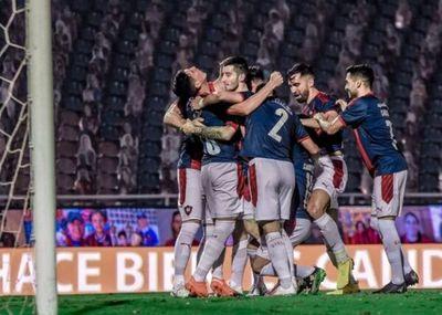 Cerro Porteño, merecido campeón del Apertura 2020
