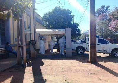 Paraguay supera la barrera de 800 muertes por Covid •