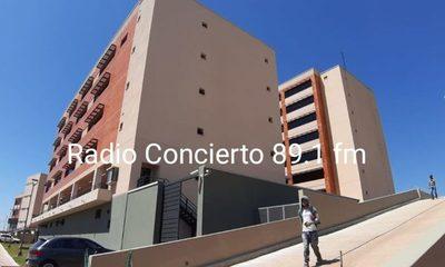 Palacio de Justicia de CDE podría inaugurarse a mediados de octubre