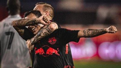 'Kaku' Romero y Gastón Giménez, grandes figuras en la MLS
