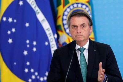 Jair Bolsonaro confirma reapertura de frontera con Paraguay