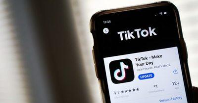 La Nación / Juez de EEUU suspende el veto de Trump a las descargas de TikTok