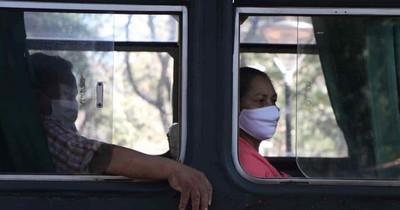 """La Nación / Analizan implementar sistema """"burbuja"""" en lucha contra el virus"""