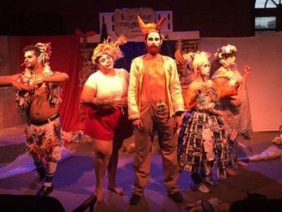 Charlas y obras teatrales online  con acceso gratuito