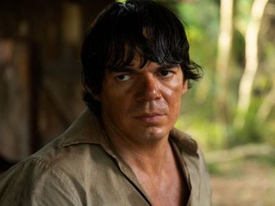 Aníbal Ortiz, de   Matar a un muerto, gana premio en el Cinema  de  Gramado