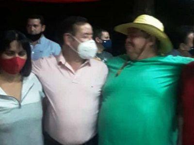 Fiscalía inicia nueva investigación contra  Cuevas por violar cuarentena