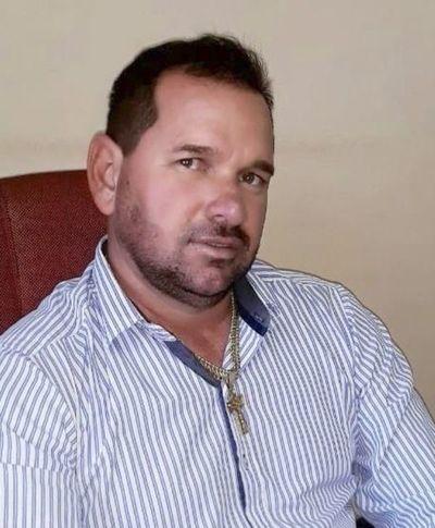 Diputado acusado emplazó envío de un pedido de intervención