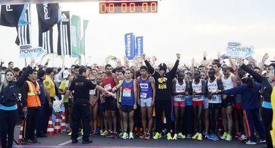 Maratón de Asunción sería de manera virtual y presencial