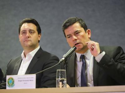 Brasil habilita su CENTRO de CONTROL de la FRONTERA en Itaipú