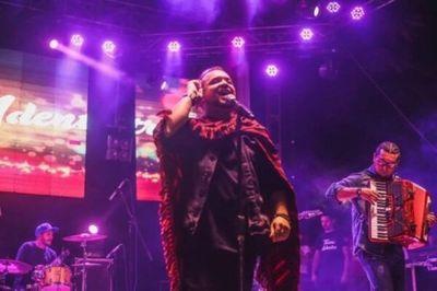 Tierra Adentro estrena la canción Javy'a Paraguáipe