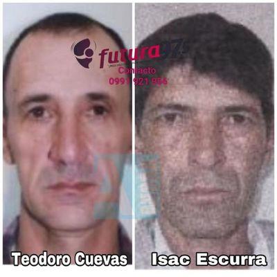 DOBLE HOMICIDIO EN CAP. BADO