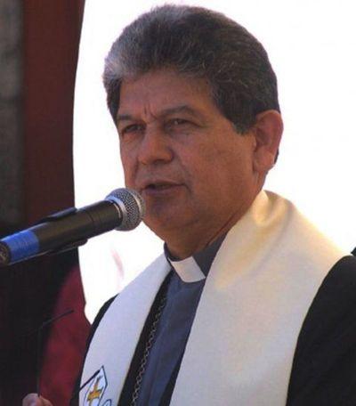 Monseñor Gavilán destaca la labor de Óscar Denis con los indígenas