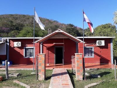 Imputan a concejal municipal de Fuerte Olimpo por tentativa de feminicidio