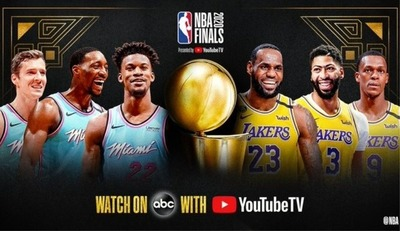 Miami y Lakers definirán título de NBA