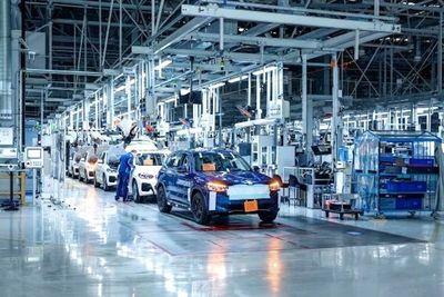Los beneficios industriales crecen por cuarto mes consecutivo en China
