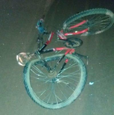 Guardia de seguridad muere atropellado por una camioneta en Km 32 de ruta 02 – Diario TNPRESS