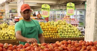 La Nación / Instan a reducir al mínimo ganancias por alimentos de la canasta familiar