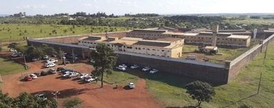 Mas de 160 contagiados por coronavirus en la Penitenciaria Regional