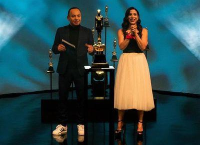 """""""Ya no estoy aquí"""" y """"Dolor y Gloria"""" ganan premios Ariel del cine mexicano"""