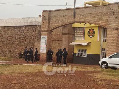 Llegan a 168 los casos de contagiados por COVID-19 en la cárcel de Pedro Juan