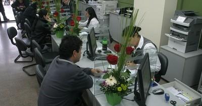 La Nación / Desembolsos del Fisalco ascienden a US$ 37 millones al último cierre
