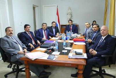 Consejo de la Magistratura sesionó en forma virtual