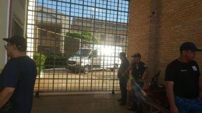 Covid19: 168 infectados y 283 sospechosos en la cárcel regional