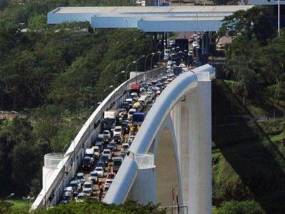 Esta semana se fijará fecha para la reapertura del Puente de la Amistad – Diario TNPRESS