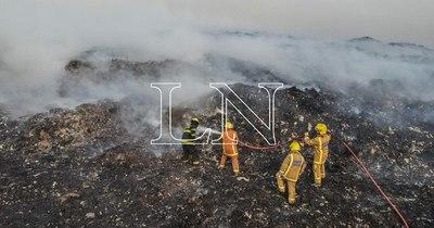 La Nación / Proponen destinar recortes de los jugosos salarios de Itaipú al cuerpo de bomberos
