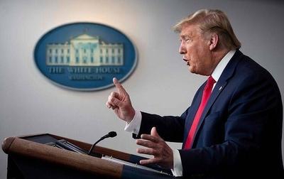 HOY / El NYT accede a los impuestos de Trump y revela grandes deudas durante años