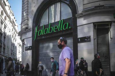 Economía argentina se contrajo 12,6% en siete meses de 2020